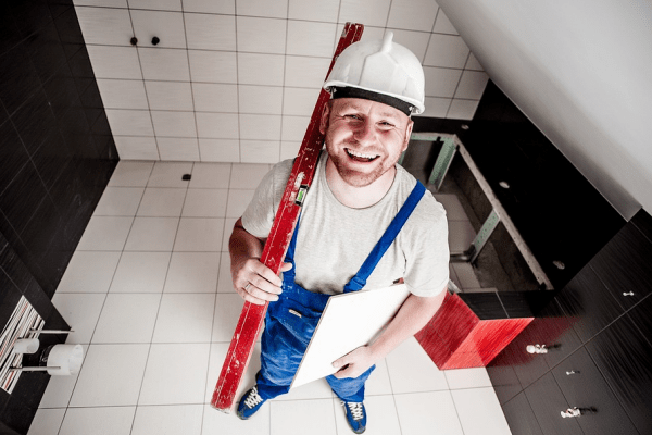 tradesman liability insurance policy